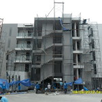 2.Construction_of_Building_A