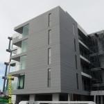 8.External_painting_Building_A
